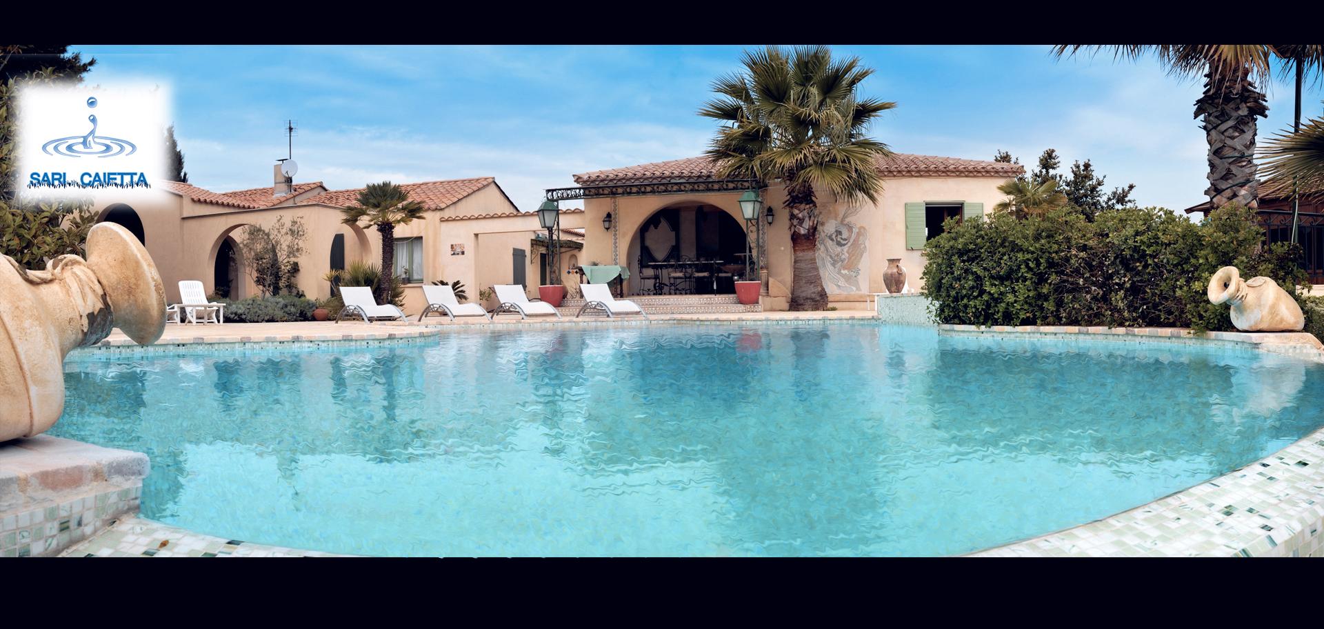 piscines sarl caietta piscine sauna hammam spa. Black Bedroom Furniture Sets. Home Design Ideas